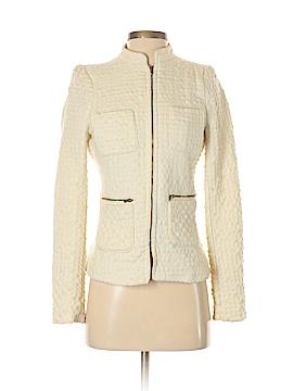 Zara Basic Jacket Size 5