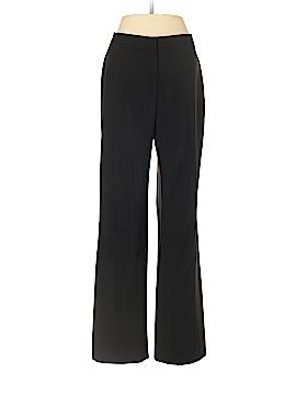 St. John Collection Wool Pants Size 4