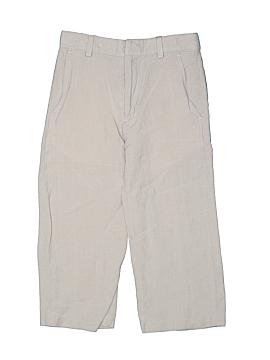 Nordstrom Linen Pants Size 4