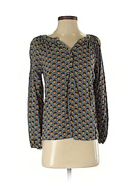 Boden Long Sleeve Blouse Size 2
