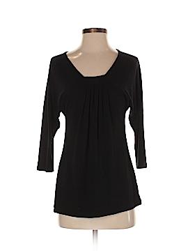 A.n.a. A New Approach 3/4 Sleeve T-Shirt Size S