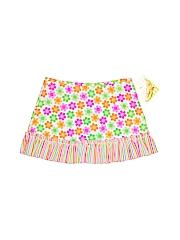 Banana Cabana Girls Skirt Size 8