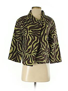 Silk Land Silk Blazer Size S