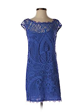 Nicole Miller Casual Dress Size P (Petite)
