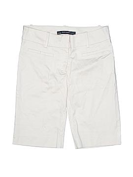 Zara Basic Shorts Size 4