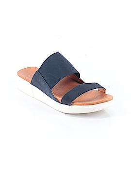 Gentle Souls Sandals Size 7 1/2