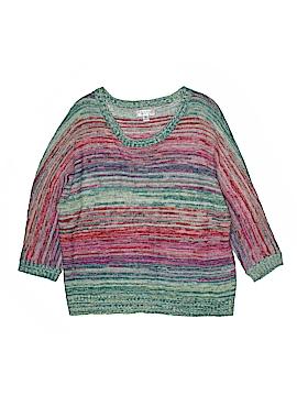 Studio Pullover Sweater Size XL (Petite)