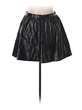 Hello Kitty Faux Leather Skirt Size XXL
