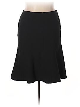 Ann Taylor Wool Skirt Size 14 (Petite)