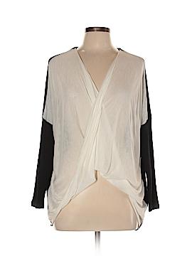 Amadi 3/4 Sleeve Top Size M