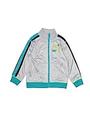 WonderKids Boys Track Jacket Size 2T