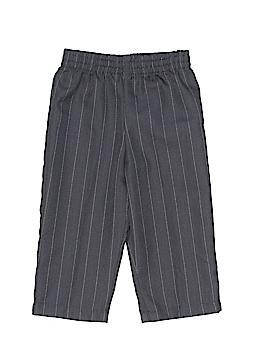 BAK Dress Pants Size 3-6 mo