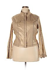 Per Se By Carlisle Women Jacket Size 16