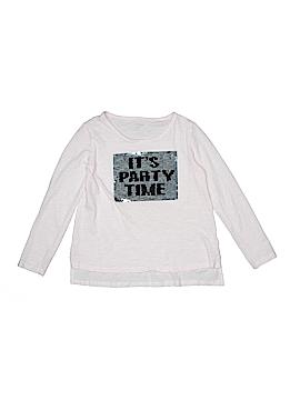 Xhilaration Long Sleeve T-Shirt Size 6 - 6X