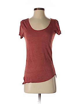 Essentials by Full Tilt Short Sleeve T-Shirt Size XS