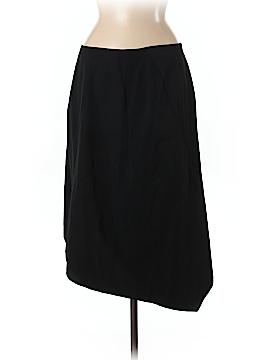Donna Karan Signature Wool Skirt Size 12