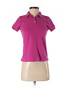 Talbots Short Sleeve Polo Size P (Petite)