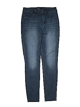 D. Jeans Jeggings Size 4