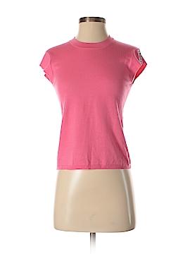 IISLI Short Sleeve Top Size M