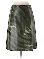 Vivienne Tam Women Casual Skirt Size XS (0)