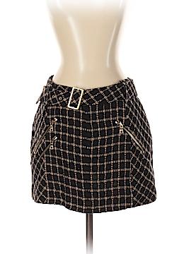 RACHEL Rachel Roy Silk Skirt Size 4