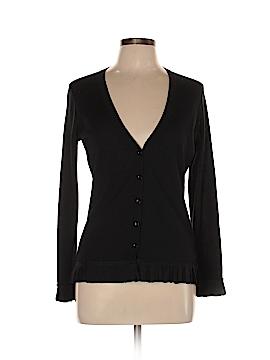 Burberry Silk Cardigan Size L