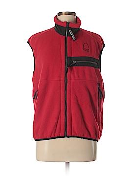Sierra Designs Vest Size M