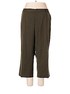 Lauren by Ralph Lauren Wool Pants Size 22 (Plus)