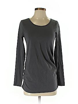 Bumper Long Sleeve T-Shirt Size S