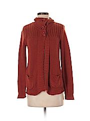 Apt. 9 Women Cardigan Size S (Petite)