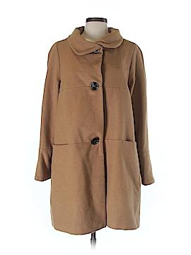 Gallery Wool Coat Size L