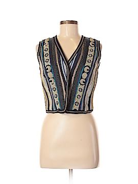 Jil Sander Tuxedo Vest Size 36 (FR)
