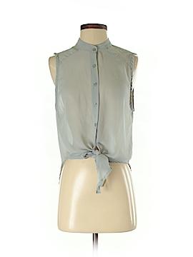 Brandy Melville Sleeveless Blouse Size S