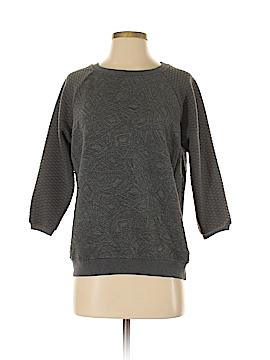 Market and Spruce Sweatshirt Size S