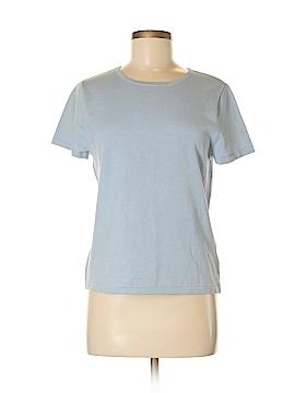 Kasper Short Sleeve Silk Top Size 4