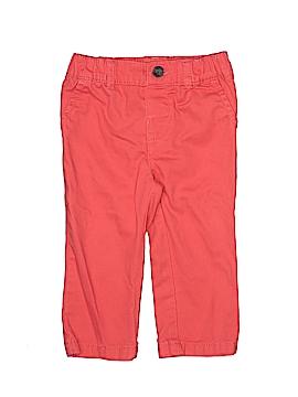 Carter's Khakis Size 18 mo