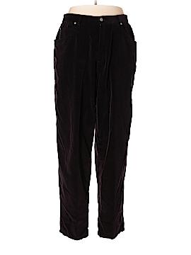Jones New York Sport Velour Pants Size 16W