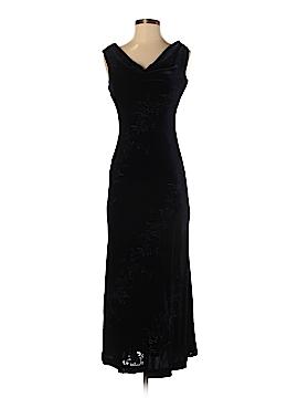 Laura Ashley Cocktail Dress Size 8