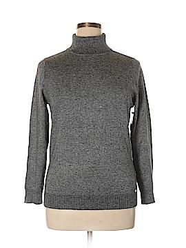 Calvin Klein Turtleneck Sweater Size 0X (Plus)