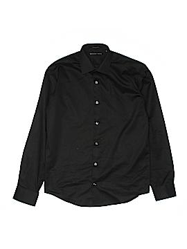 Michael Kors Long Sleeve Button-Down Shirt Size 16