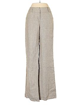 Antonio Melani Linen Pants Size 4