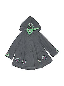 Maria Elena Fleece Jacket Size 2T