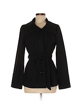 Delia Wool Coat Size M