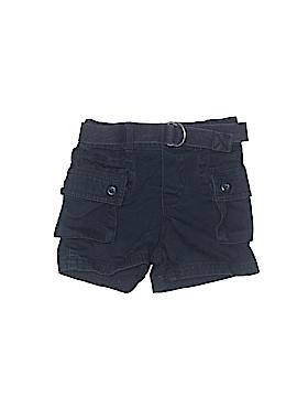 Ralph Lauren Cargo Shorts Size 6 mo