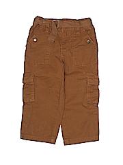Gymboree Girls Cargo Pants Size 2T