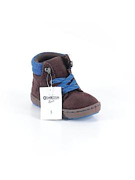 OshKosh B'gosh Boots Size 5