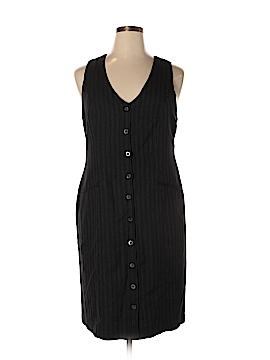 Worthington Casual Dress Size 14 (Petite)