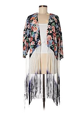 Romeo & Juliet Couture Kimono Size M