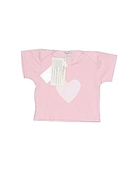 Moon et Miel Short Sleeve T-Shirt Size 6 mo