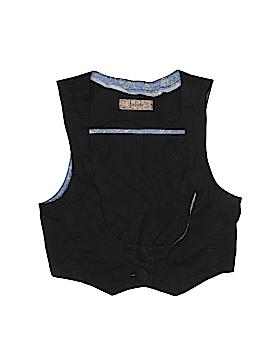 Jalate Tuxedo Vest Size S